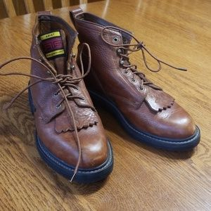 Ariat Cobalt boot